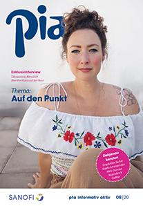 Cover pia 08/20